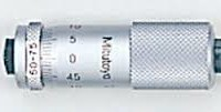 Micrometro de Int. 2 Topes